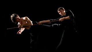 Индивидуальная подготовка за 2 недели тренировок с Валерием Николаевичем (2005)