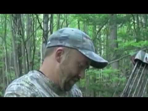 Vermont Archery Bear Hunt 2012