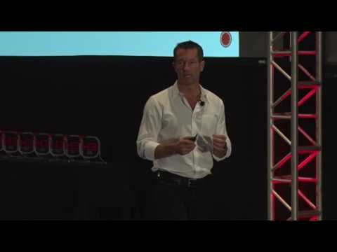 "H3 2015: Jeff Dyment - ""Lessons from both sides"""