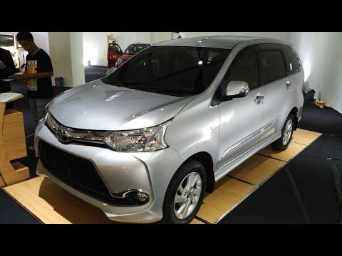 In Depth Tour Toyota Grand New Avanza Veloz 1.3 A/T - Indonesia