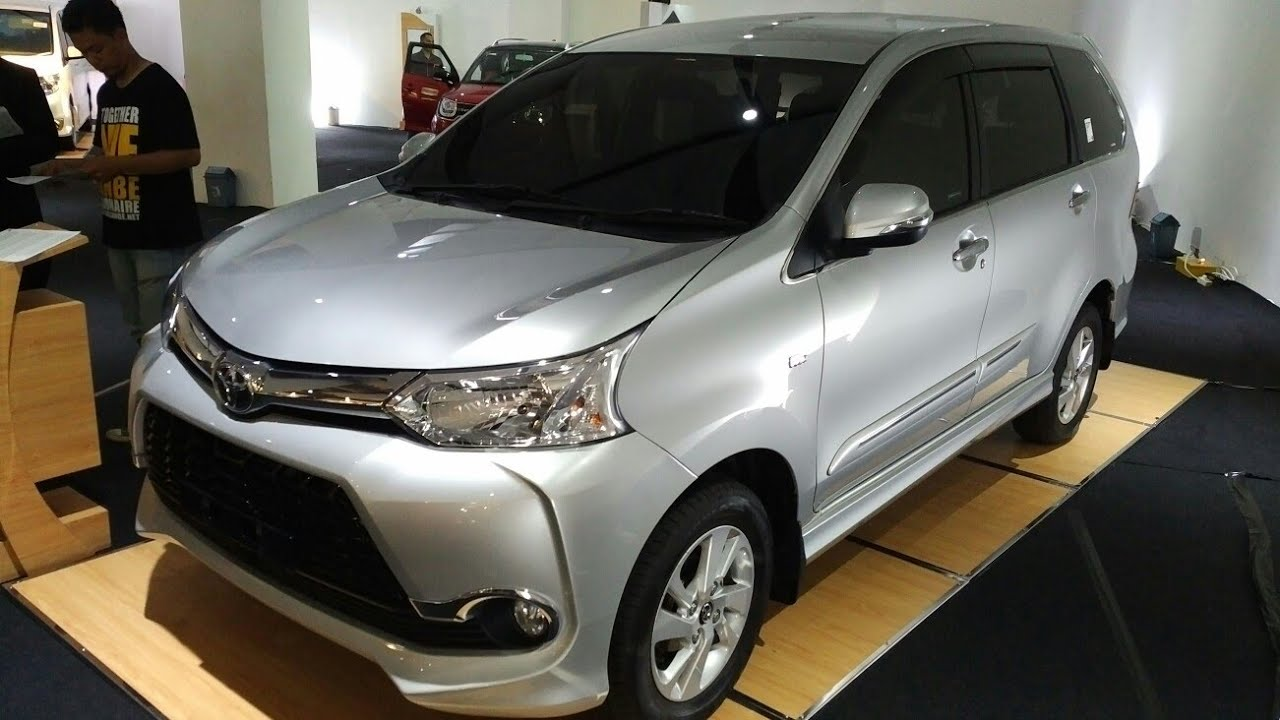 Grand New Veloz 1.3 2018 Avanza Lemot In Depth Tour Toyota 1 3 A T Indonesia