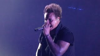 Papa Roach - Face Everything And Rise / Live @ RuhrCongress Bochum 01.11.2014