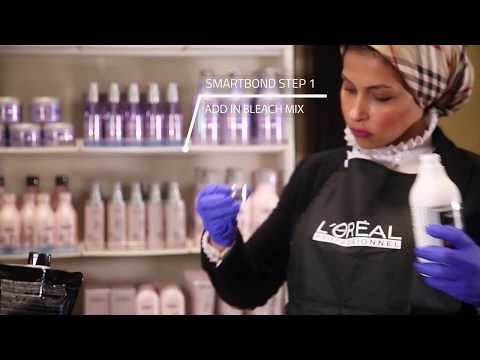 Smartbond in Egypt - Rania Qotb Testimonial at Flowers Beauty Center Assiut