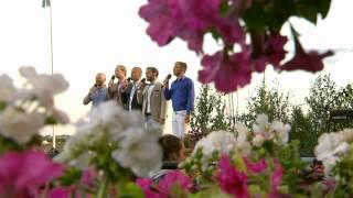 För kärlekens skull (Allsång på Skansen 2012)