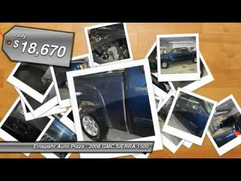 2008 GMC SIERRA 1500 Brookings SD C5282A