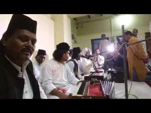 Gulam Ali Chishti Qawwal Firozabad Mobile No:- 9267334152