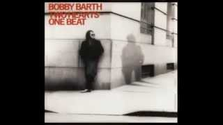 Bobby Barth - Knifes Edge