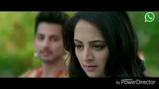Ranchi diaries movie WhatsApp status video Atif Aslam musafir song