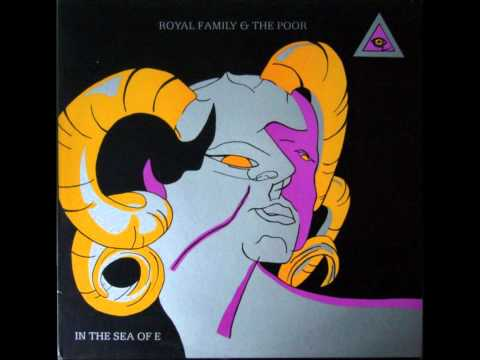 The Royal Family & The Poor - Feast Of The Supersensualists