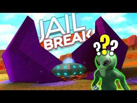 WHAT HAPPENED TO JAILBREAK ALIENS?