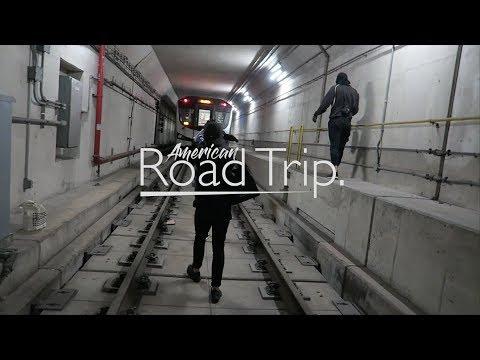 American Road Trip - EP 01 (Canada)