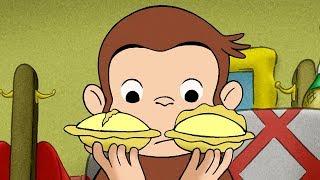 Jorge el Curioso en Español 🐵 El Misterio de los Rasguños  🐵 Mono Jorge 🐵 Caricaturas para Niños