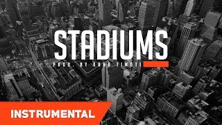 Mesmerized Rap Instrumental | Hypnotized Trap Beat - Stadiums (Prod. By Kaha Timoti)