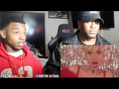 Cardi B - Bartier Cardi (feat. 21 Savage) [Official Video]- REACTION