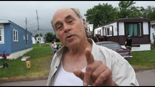 Trailer Park Boys Season 8 Behind the Scenes : Day 2 - Catching Up With Jim Lahey