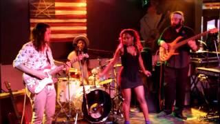Southern Avenue - Smokin Moes BFTT #14 pre festival jams
