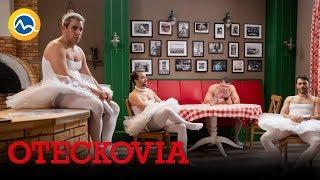 OTECKOVIA - Braňo Deák skončil s modrinami. Toto si diváci nesmú všimnúť!