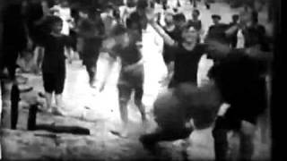 Cakewalk - Vintage Blues Dance