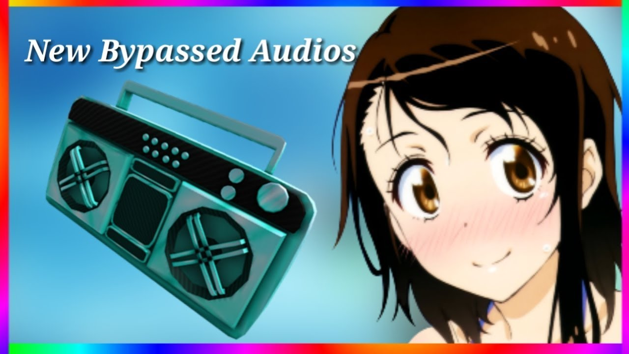 Roblox New Bypassed Audios Working August 2019 Youtube