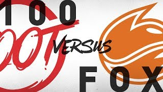 Video 100 vs. FOX - Week 8 Day 1 | NA LCS Summer Split | 100 Thieves vs. Echo Fox (2018) download MP3, 3GP, MP4, WEBM, AVI, FLV Agustus 2018