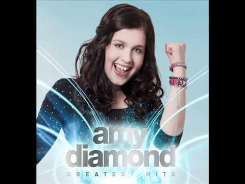 Amy Diamond - Only You (from the album Greatest Hits 2010)