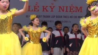 Bài múa