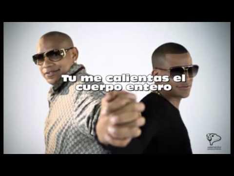 Chino y Nacho   Tú Me Quemas  Karaoke completo