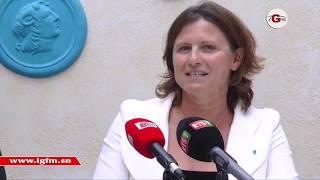 """JOJ 2022 : """"une opportunité pour le Sénégal de se positionner pour l'enjeu qui attend l'Afrique"""""""