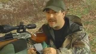 Airgun Reporter Episode 34: Sumatra 2500 Air Rifle