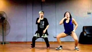 Jiaxian | Cater 2 U Choreography