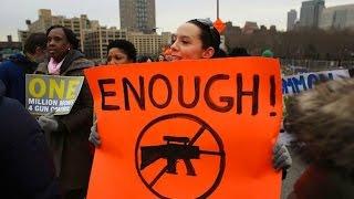 More Guns = More Gun Deaths