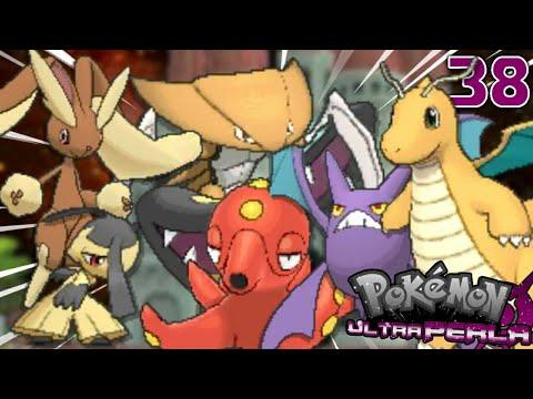 Que es pokemon donalocke