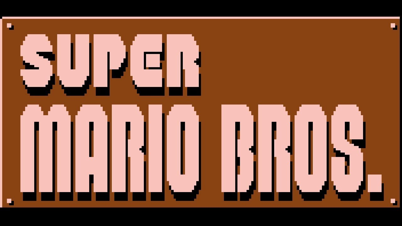 Super Mario Bros. Music - Course Clear Fanfare