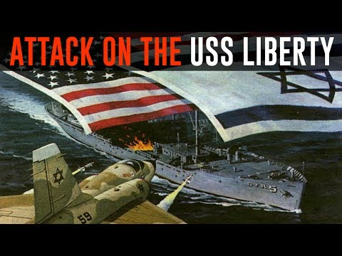"Documentary on the USS Liberty Attack - ""The Loss of Liberty"" [2002]"