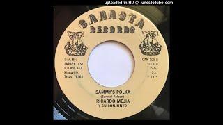 Ricardo Mejia y su Conjunto - Sammy's Polka