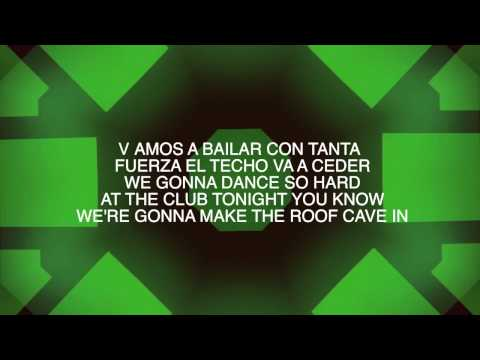 Party Like A Mofo (feat. Koki Kalavera) - Los Caipo [Official Lyric Video]