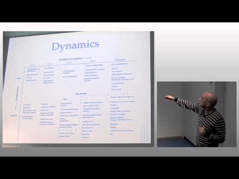 Introducing Nonlinear Dynamics and Chaos by Santo Fortunato