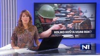 Dnevnik u 19 Beograd 23 8 2018