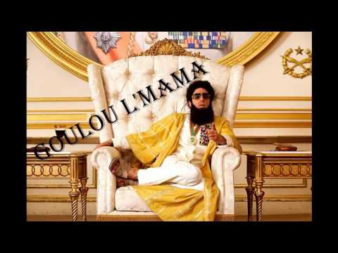 The Dictator   Soundtrack Goulou L'Mama)