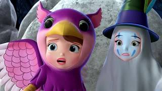 Sofia the First - Too Cute to Spook | Trailer: All Moment - Disney junior