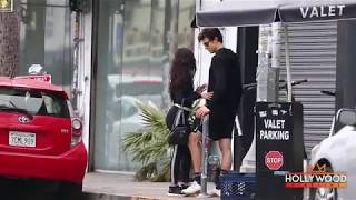 Shawn Mendes and Camila Cabello SPOTTED DATING!