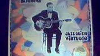 EDDIE LANG JAZZ GUITAR VIRTUOSO