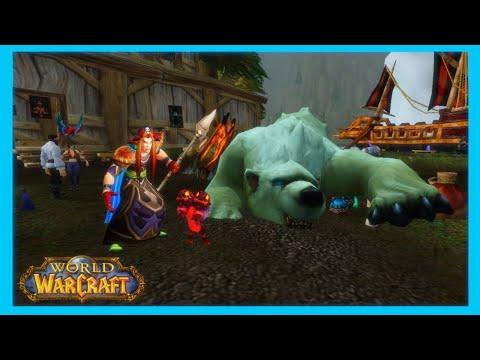 SCALAWAG SHENANNIGANS!! Northrend Adventures S1: Ep. 8 (World of Warcraft: WOTLK)
