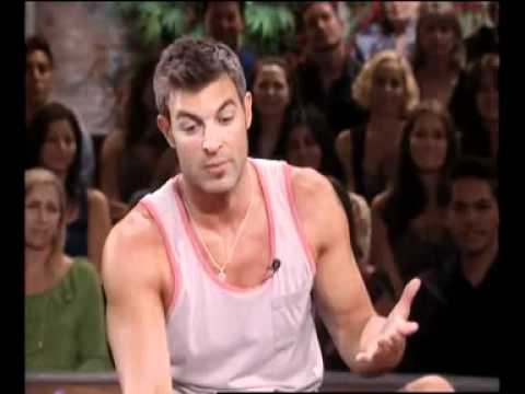 Big Brother - Eviction Interview Jeff (CBS)