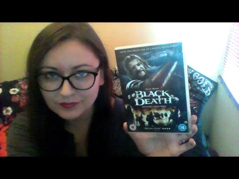 Black Death Film Review