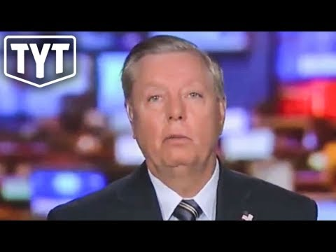 Xenophobic Senator MELTS DOWN on Fox News