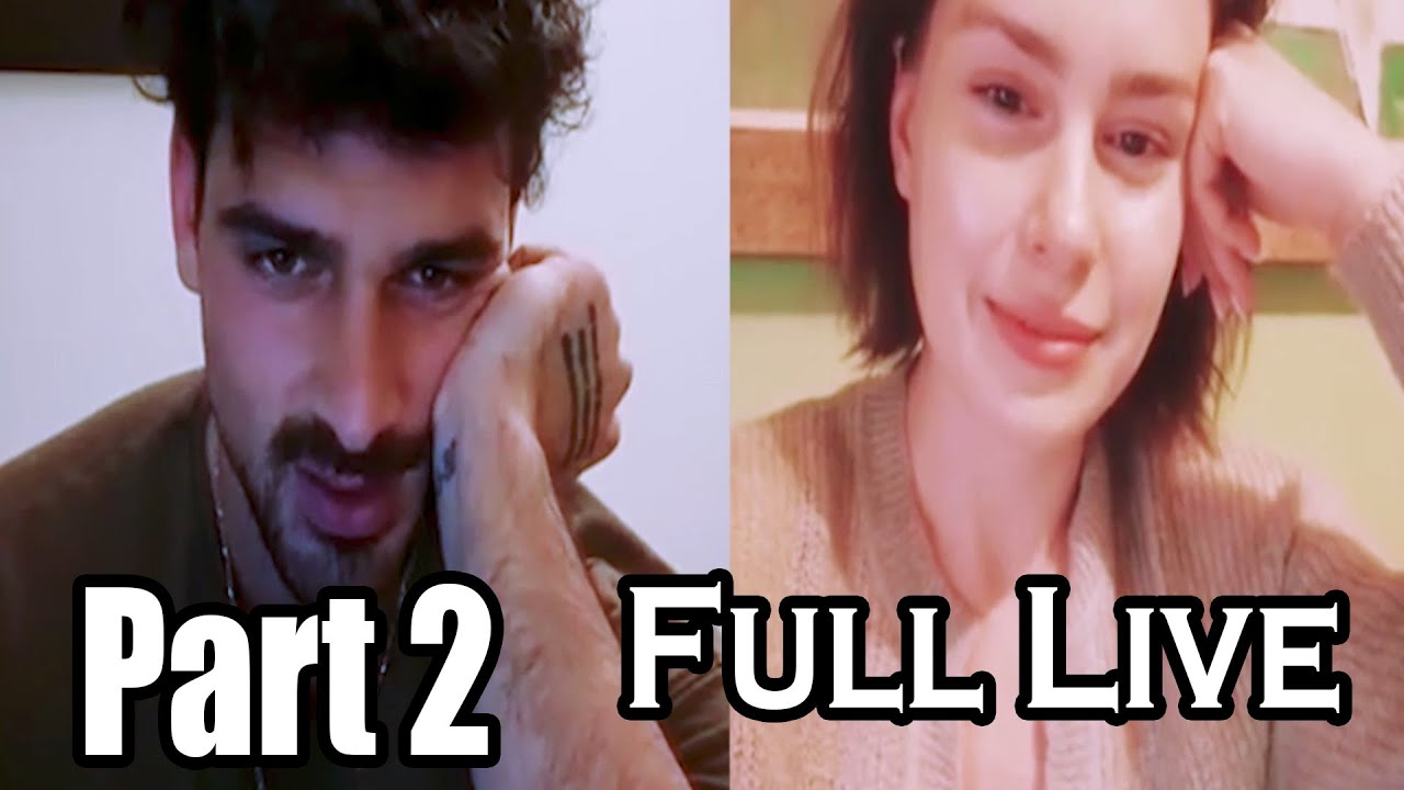 Download 365Days Part2 Couple Michele Morrone and Anna Maria Full Live Video Call