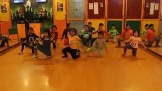 INDIA WAALE | HAPPY NEW YEAR Dance choreography By Step2Step Dance Studio