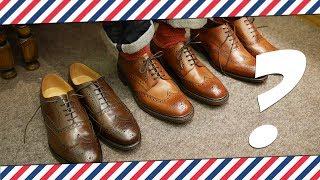 видео Таблица размеров мужской обуви