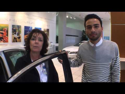 CMYAuto - Acura Customer Testimonial - Car Dealership Video App - Jacksonville, FL